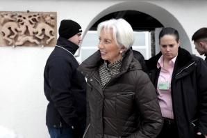 Davos 2019, sub auspicii bizare