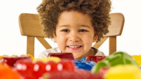 Otrava dulce! Copiii le consuma zilnic si sunt extrem de toxice