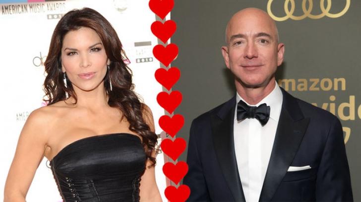 Larn Sanchez, femeia care a dus la divorțul de 70 miliarde euro a lui Bezos
