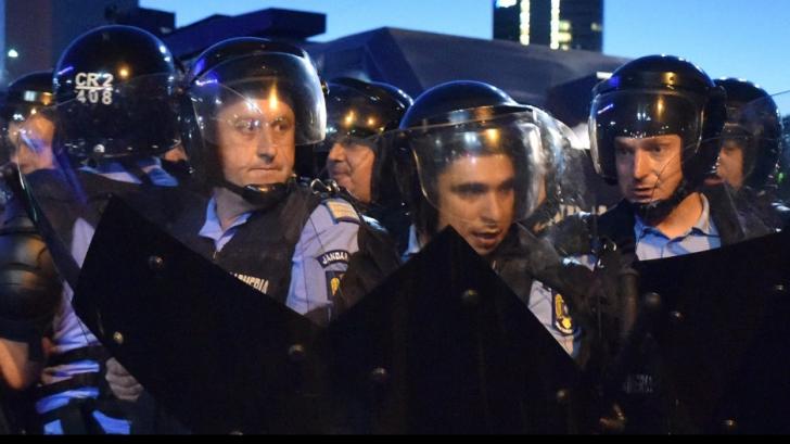 Protest 10 august, audiere bombă - Aurelian Bădulescu