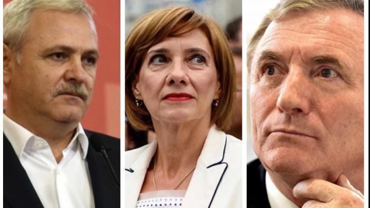 Scandal în jurul absenței lui Carmen Iohannis