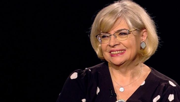 """Irina Margareta Nistor: """"Bohemian Rhapsody, marele câştigător la Globuri. Sper să ia şi Oscarul"""""""