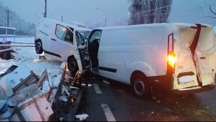 Accidente grave, dar autoritățile nu au nicio vină