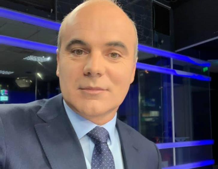 """ORA 21.00: Regal absolut la """"JOCURI DE PUTERE"""" cu Rareş Bogdan"""