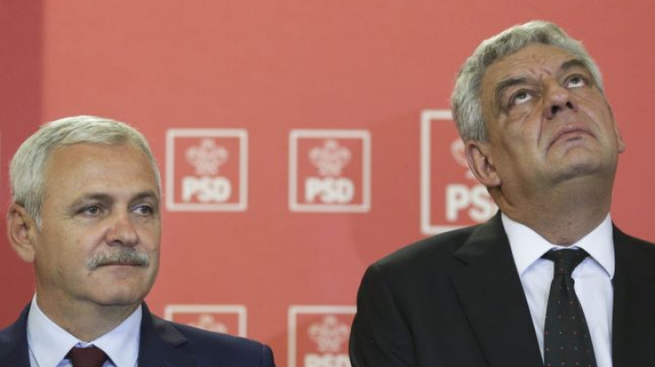 Tudose, atac la Dragnea: A înlocuit agenda publică cu agende personale. Justiția, doar pentru unii