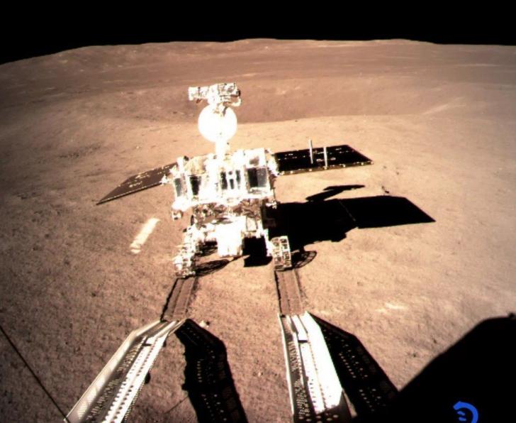 Partea ascunsă a Lunii, cucerire chinezească