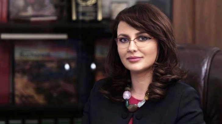 Adriana Cotel, protejata lui Darius Vâlcov, noua șefă a Casei de Sănătate