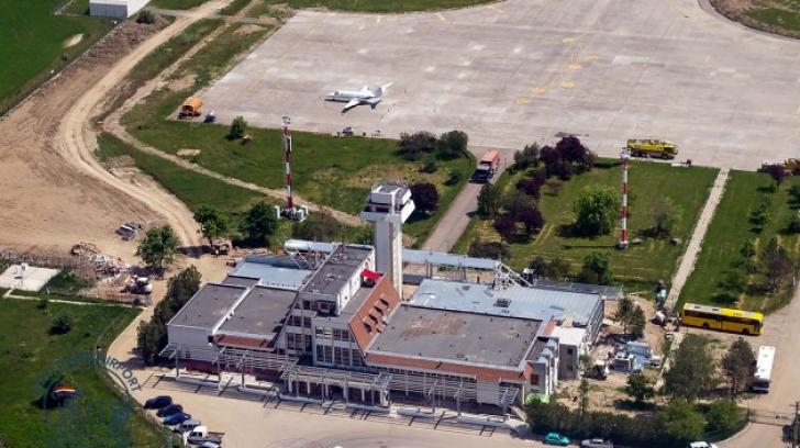 Curse externe noi din primăvară, de pe Aeroportul Satu Mare