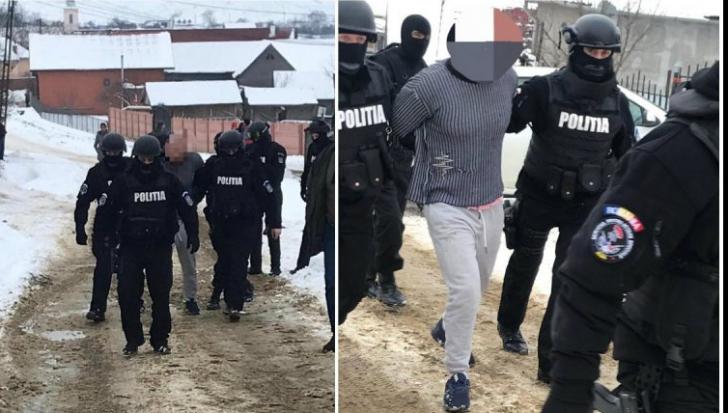 Crima de la Medias, comisa de un recidivist protejat de Dragnea, Toader, Nicolicea, Serban Nicolae, Florin Iordache