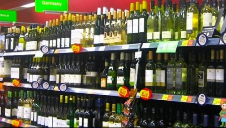 Ce spune Biblia despre consumul de alcool. Pedeapsa care-i aşteaptă pe beţivi pe lumea cealaltă