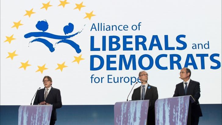 Scandal dâmbovițean pe apartenența la un partid european