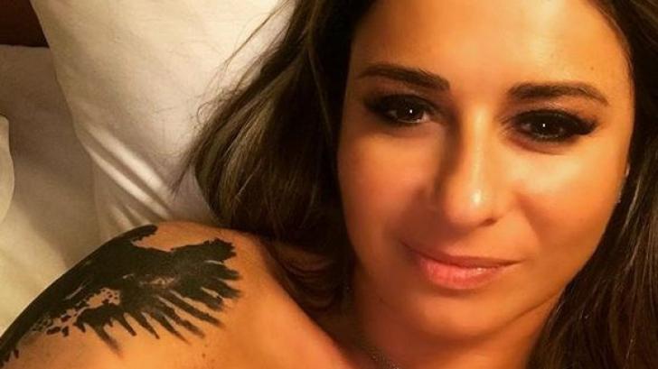 Anamaria Prodan a fost desfiinţată pe Facebook