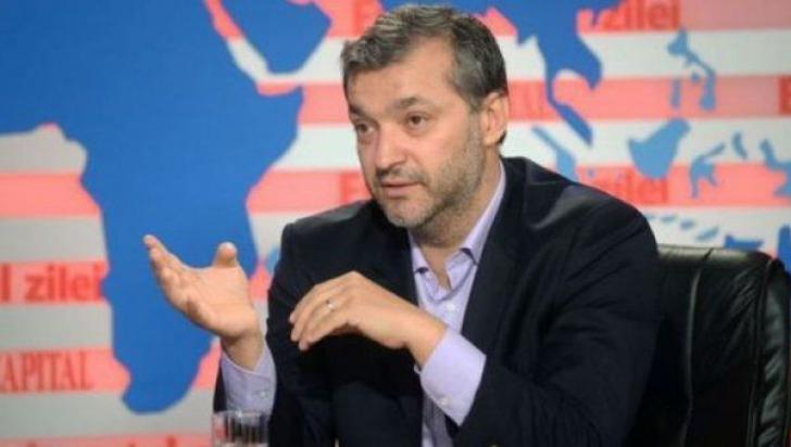 Andronic: Decizia de suspendare a emisiei postului Realitatea TV, un abuz sub o mască legală