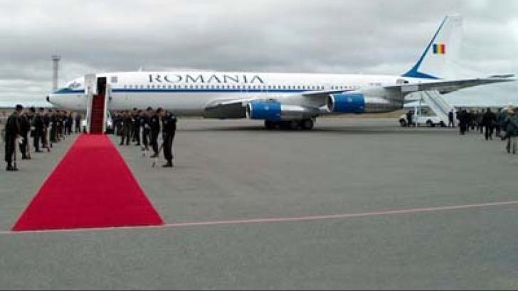 Teodorovici vrea avion personal pentru Cabinetul Dăncilă