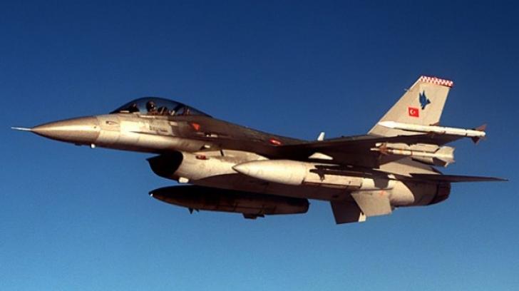 Un avion rus de vânătoare a interceptat o aeronavă suedeză de recunoaştere
