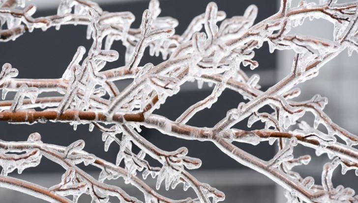 România îngheaţă: Polei, vânt şi ninsori, până duminică la ora 10. Anunţul meteorologilor