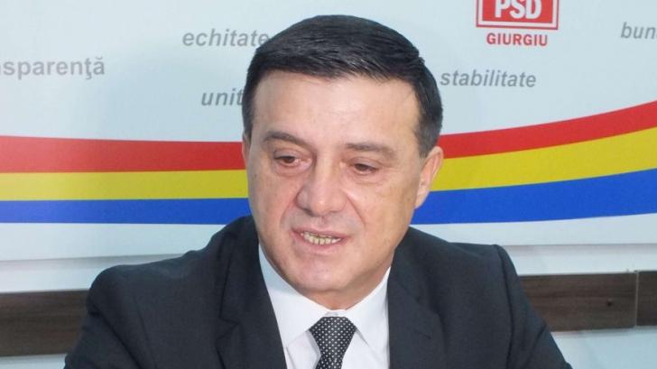 """Niculae Bădălău l-a """"urecheat"""" pe Klaus Iohannis"""