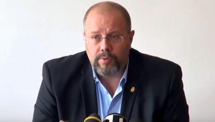 PSD îi retrage sprijinul politic viceprimarului Capitalei, Aurelian Bădulescu