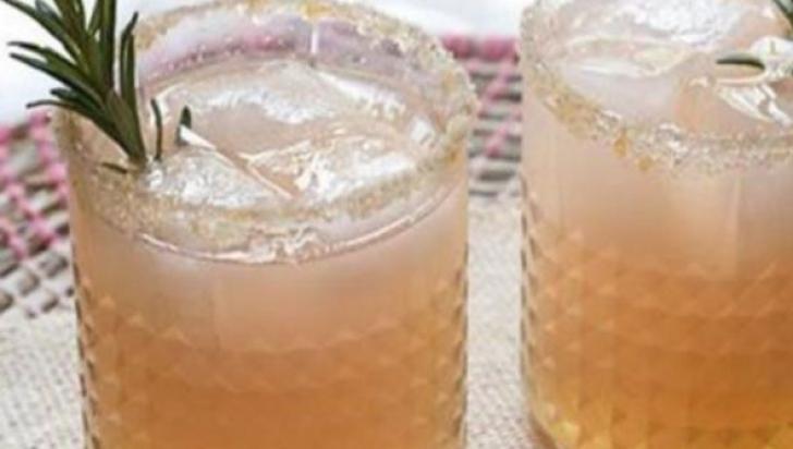 Băutura care te ajută să slăbești 5 kilograme în 12 zile