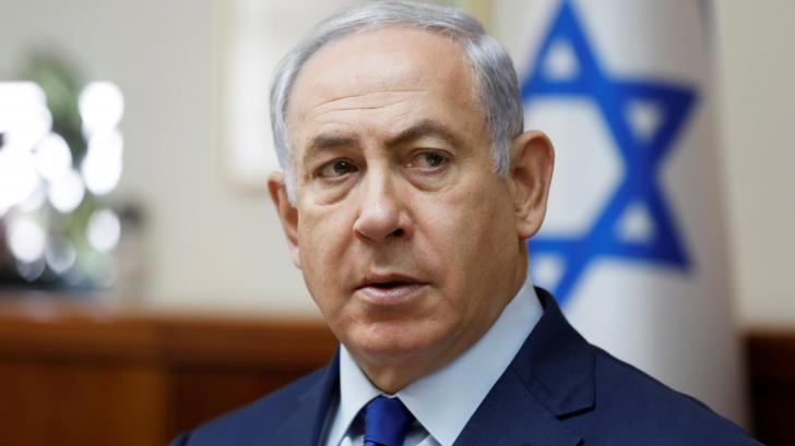 Israelul îl recunoaşte pe Juan Guaido drept noul preşedinte al Venezuelei