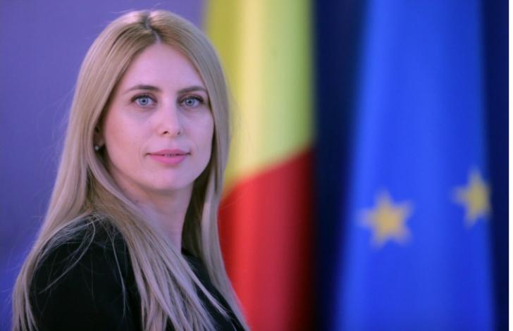 Ce avere are noua șefă a ANAF, Mihaela Triculescu