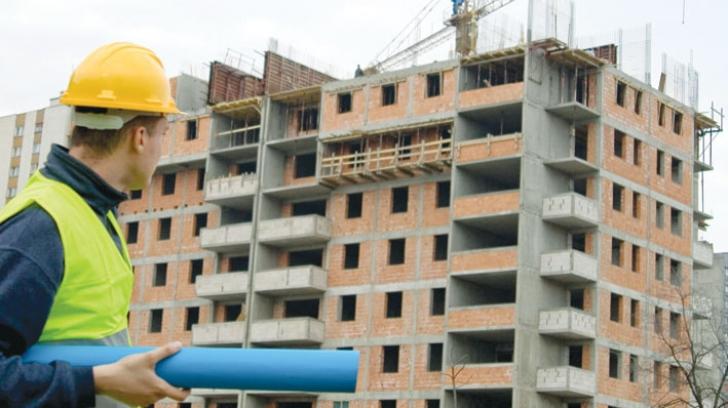 Iohannis a trimis Parlamentului legea care care dezincrimina construcțiile fără autorizație