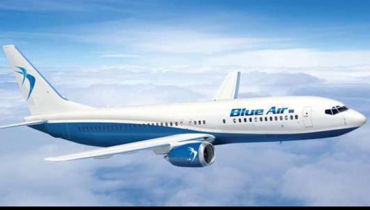 Acționar-surpriză la Blue Air. Cine a cumpărat poziția de control