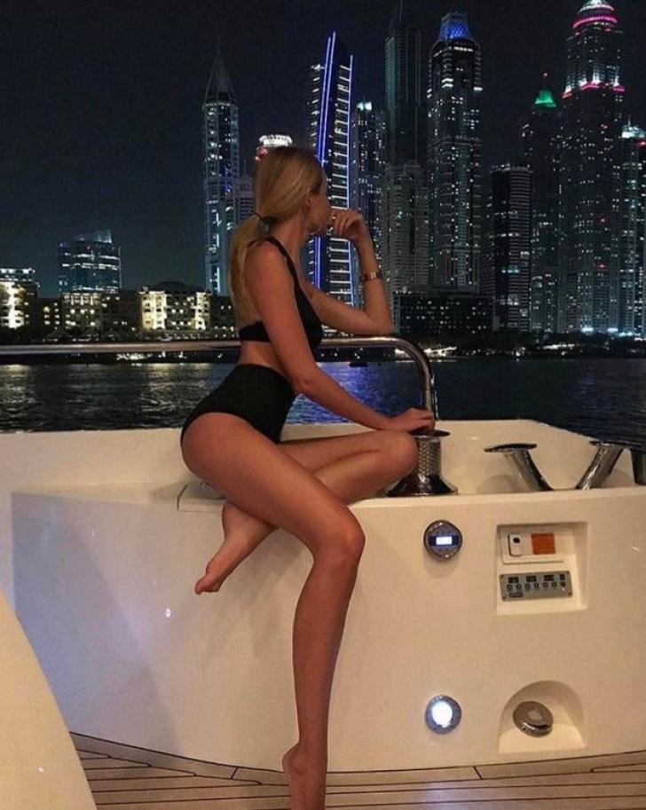 Viața nebună pe care o duc odraslele bogaților din Dubai FOTO