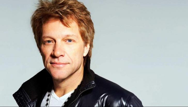 Jon Bon Jovi, gest impresionant pentru bugetarii americani