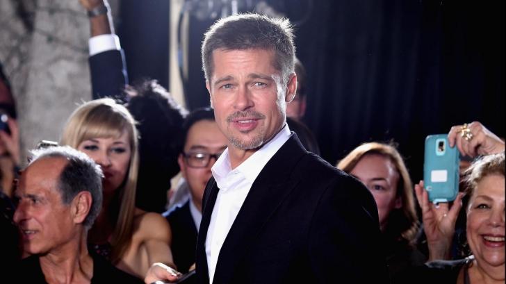 Iubita celebra a lui Brad Pitt. Cine este femeia cu care a inlocuit-o pe Angelina