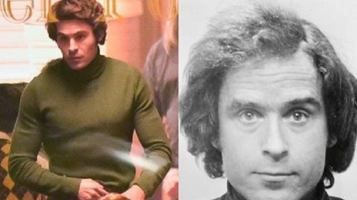 Criminalul Ted Bundy: cum a ajuns Zac Efron să-i joace rolul