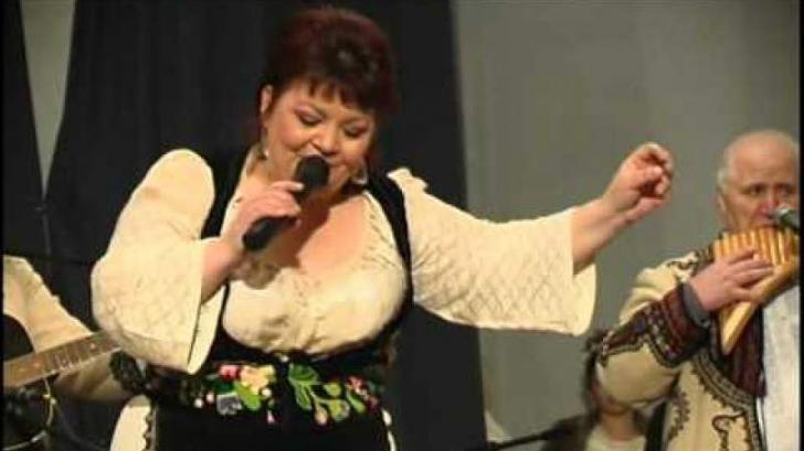 Doliu în muzica populară! A murit cunoscuta interpretă Camelia Argint