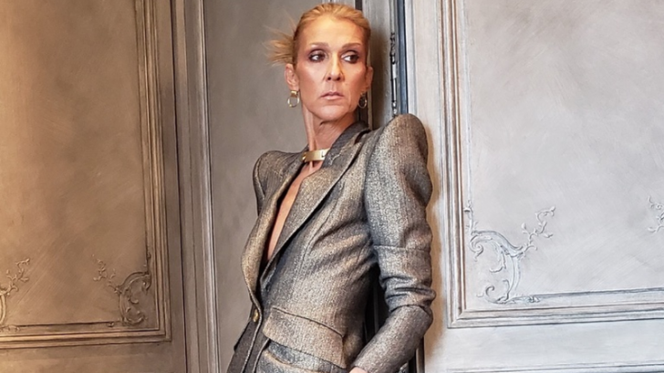 Vești importante despre viața lui Celine Dion