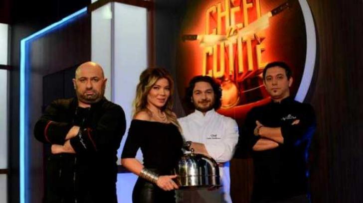 """Câștigătorul """"Chefi la cuțite"""" se pregătește de nuntă"""