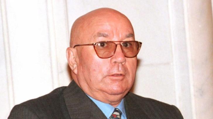 Emil Cico Dumitrescu a murit