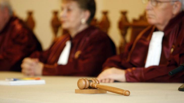 Gheorghe Stan, noul şef al Secţiei pentru investigarea infracţiunilor din justiţie