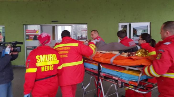 Copilul de şase ani înecat la un aqua parc din Deva a murit