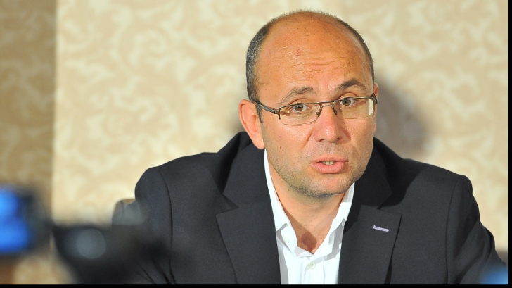 Cozmin Gușă va prezenta un nou talk-show la Realitatea TV