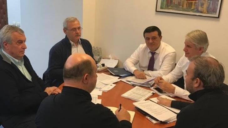 O mare bancă face praf bugetul optimist al lui Dragnea şi Vâlcov