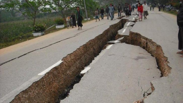 Un cutremur cu magnitudinea de 6,6 s-a produs în Indonezia