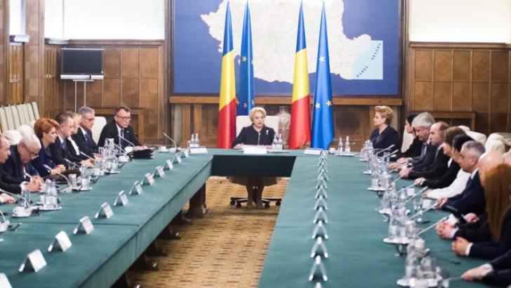 Guvernul României, decizie importantă