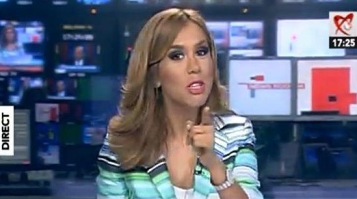 Denise Rifai: Să le arătăm că Realitatea TV suntem toţi!