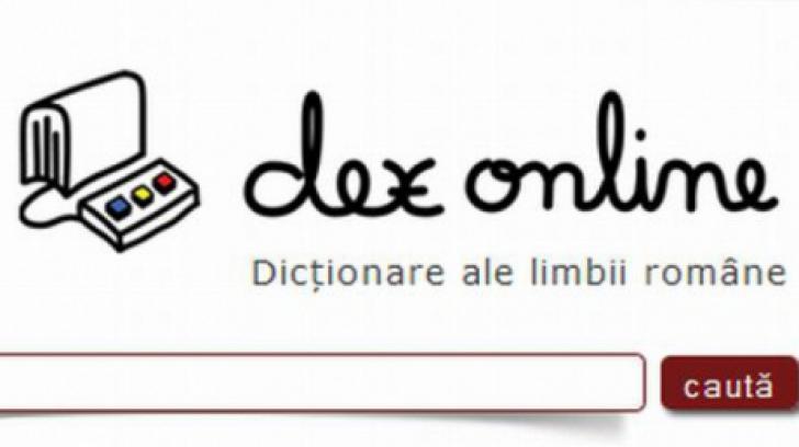 Care a fost cel mai căutat cuvânt pe Dexonline.ro anul trecut