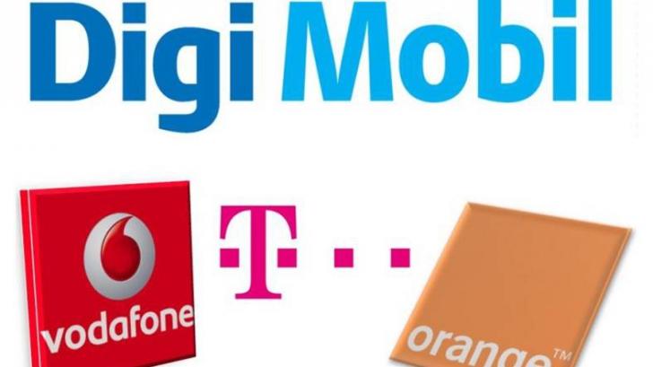 RCS-RDS DIGI, Orange, Vodafone, Telekom pregătesc marea SURPRIZĂ pentru abonaţi, în 2019