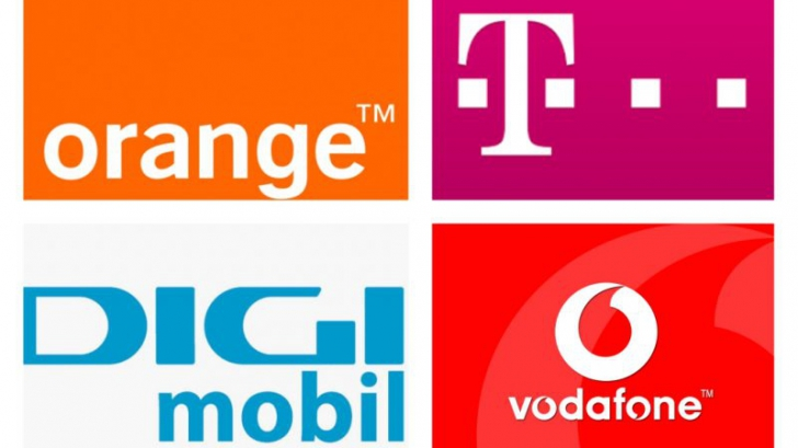 DIGI RCS-RDS, Orange, Vodafone, Telekom: veste bună