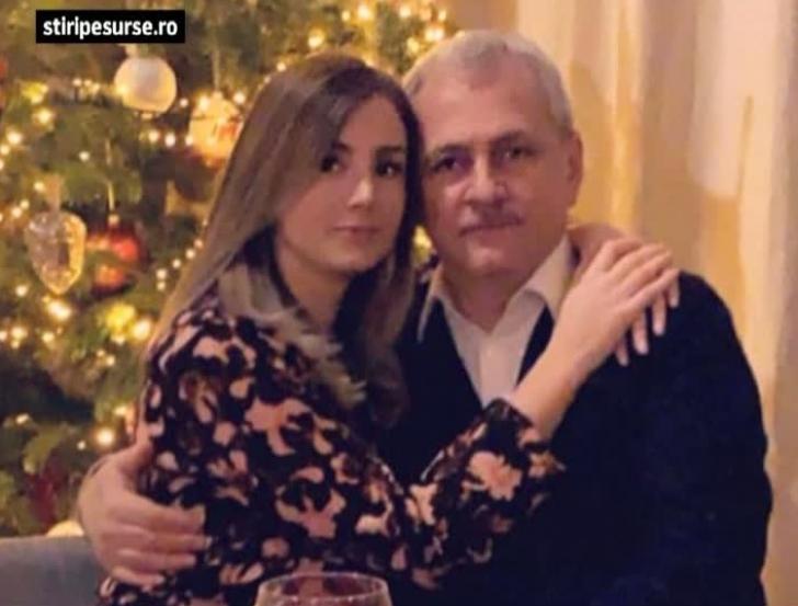 Cu cine si-a petrecut Liviu Dragnea Revelionul
