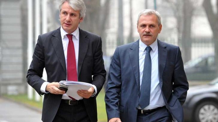 """""""Teodorovici trebuie să găsească rapid vinovaţii"""". Scandal la Ministerul de Finanţe"""