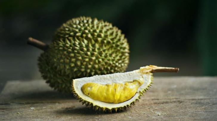 J-Queen, fructul urât mirositor, care costă 1000 de dolari