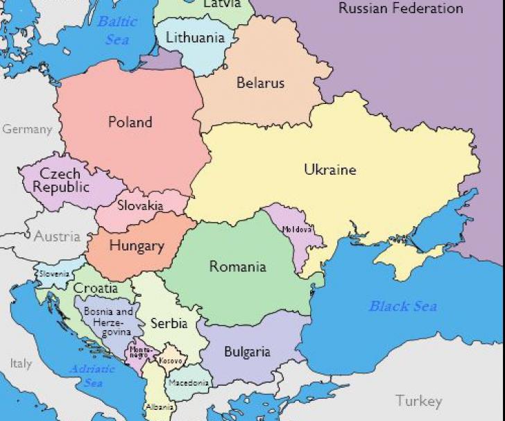 Macedonia de Nord, noul nume ale țării