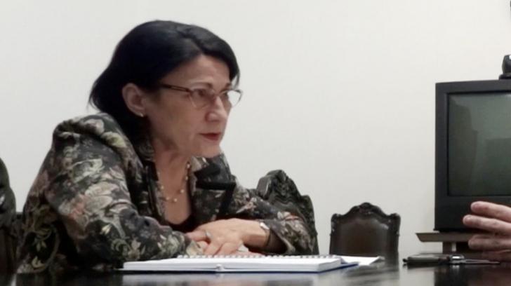 Ecaterina Andronescu. Foto: Cristian Otopeanu